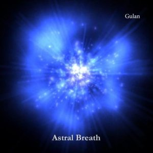 Meditation Ambient Space music - Astral Breath