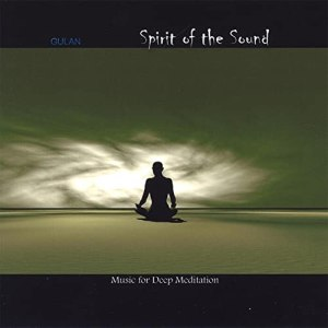 Meditation ambient Spiritual music - Spirit of the Sound