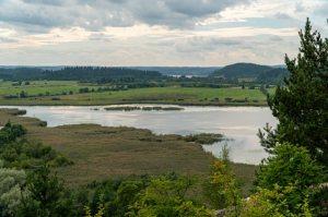 Landscape view by Nikita Zakharkin
